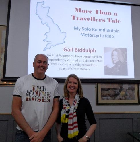 Social Gail